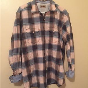 Tommy Bahama Long Weekend Plaid Button Down